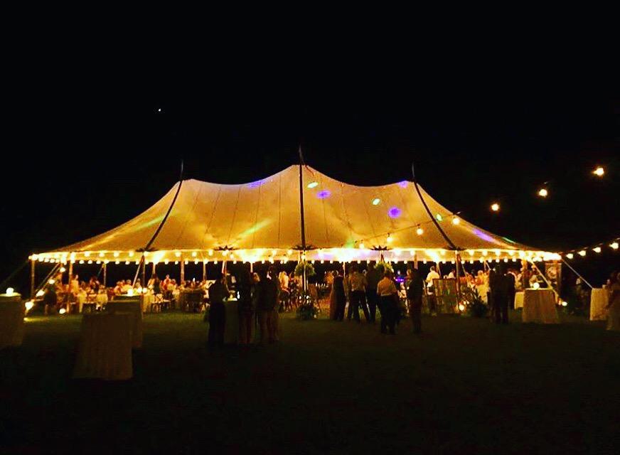 Beautiful Wedding Reception & Bar
